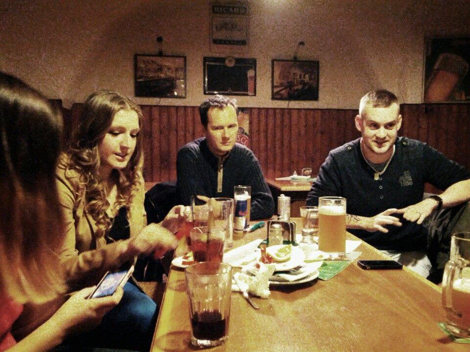 CoworkingKolin.cz - druhy meetup