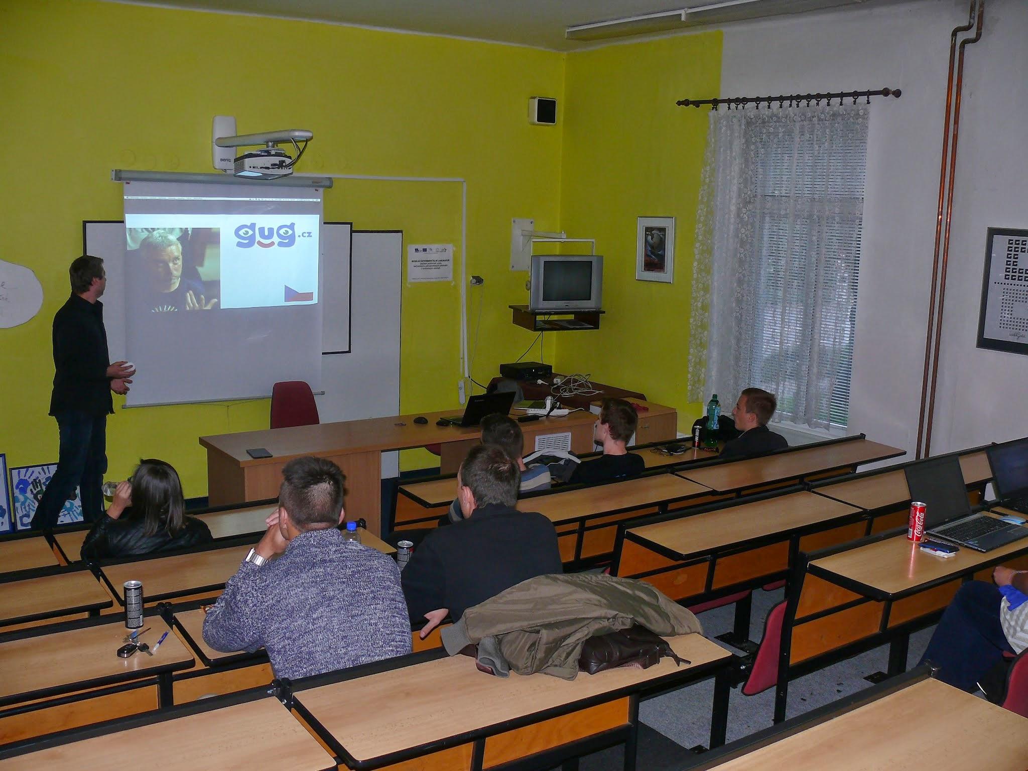 CoworkingKolin.cz - GBG Kolín - event 1